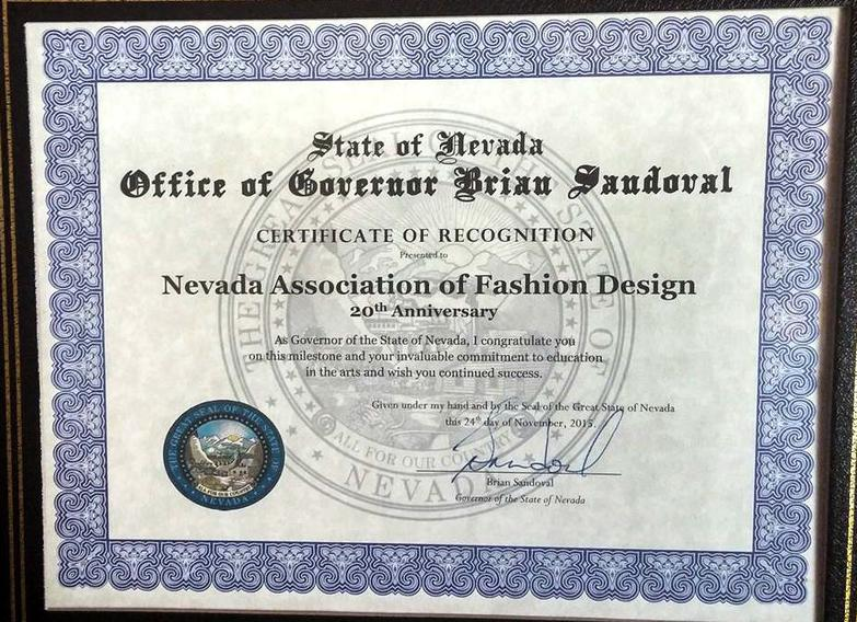 Nevadafashion